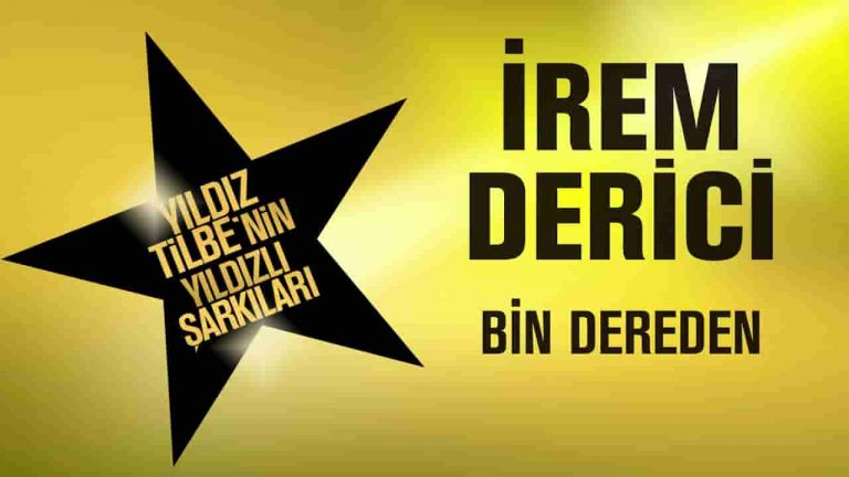 دانلود اهنگ Irem Derici-Zorun Ne Sevgilim Remix