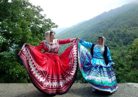 دانلود آهنگ شاد شمالی سلیمه جان با صدای جهانگیر حاجی پور