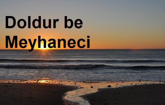 دانلود آهنگ دولدور میحانچی از عدنان شنسس Adnan Şenses – Doldur Be Meyhaneci