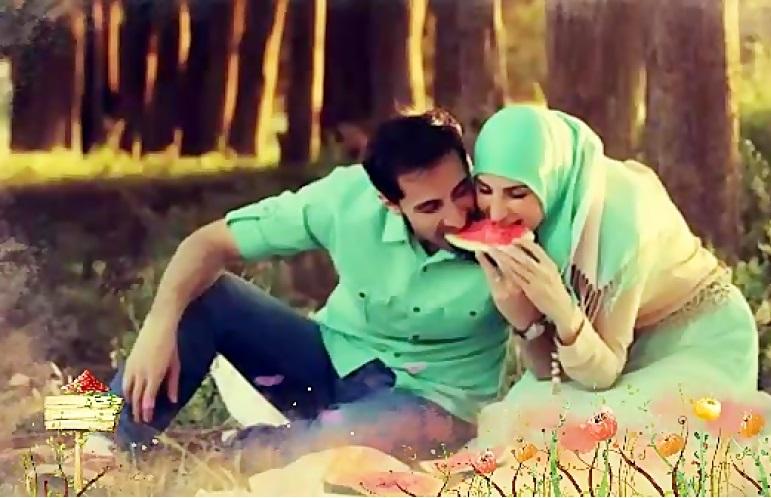 آهنگ عربی حبیبی یا نورالعین با صدای عمرو دیاب