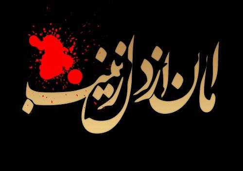 دانلود نوحه زینب زینب با صدای سلیم موذن زاده