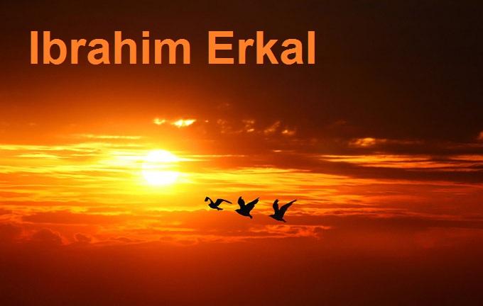 آهنگ های مرحوم ابراهیم ارکال
