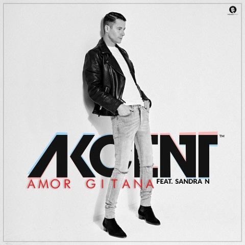 دانلود آهنگ Amor Gitana از Akcent Ft. Sandra N
