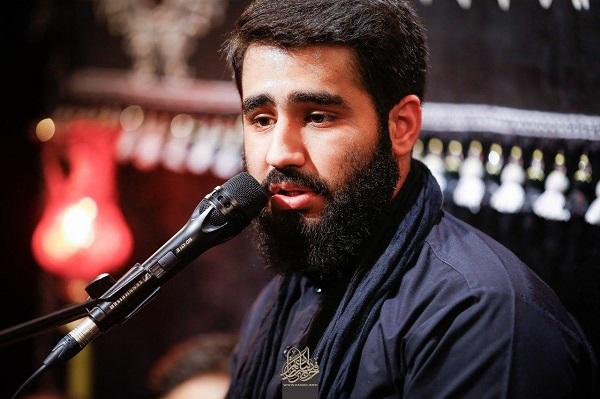 دانلود نوحه صوتی زور و زر و تزویر نمودند تبانی از حسین طاهری