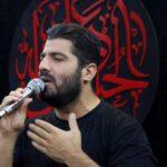 چشمهای قشنگ عباس با صدای روح اله بهمنی