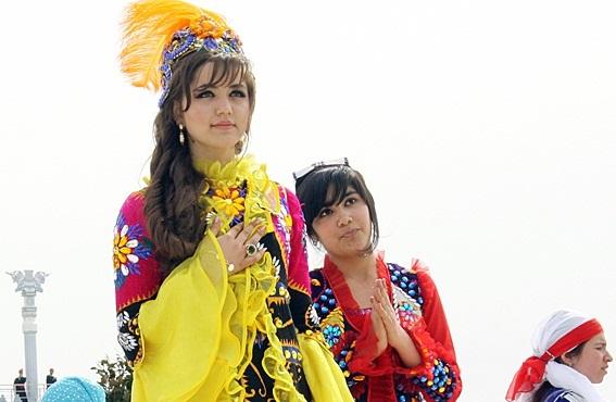 آهنگ های شاد تاجیکی شبنم ثریا