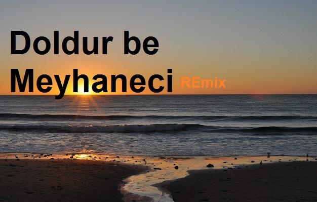 دانلود ریمیکس آهنگ عدنان شنسس بنام دولدور میحانچی Remix