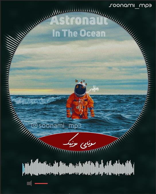 دانلود آهنگ Astronaut In The Ocean - Tasneem Elaidy