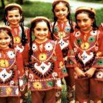 آهنگ صوتی تاجیکی وعده خلاف از زلیخا