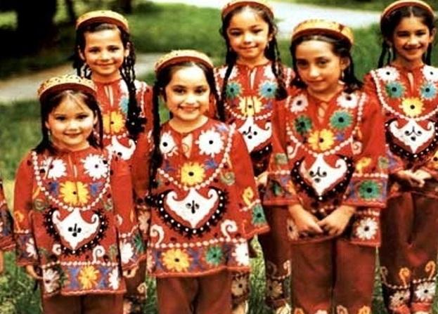 دانلود آهنگ صوتی تاجیکی وعده خلاف از زلیخا