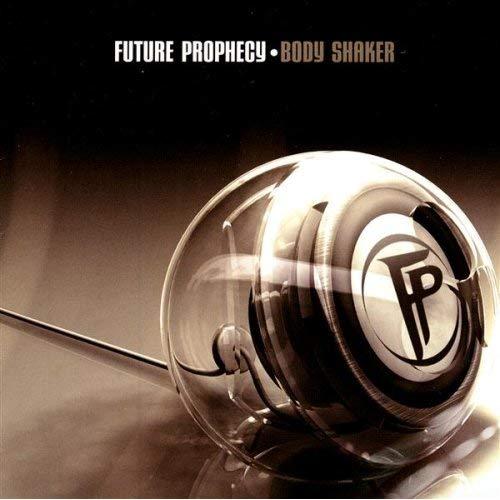 اهنگ Future prophecy Rashid