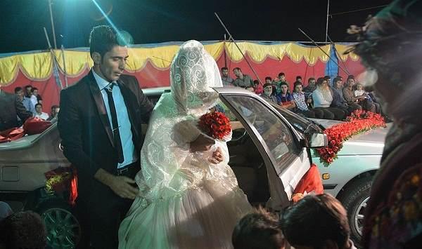دانلود آهنگ امشب عروسی داریم از جلال همتی