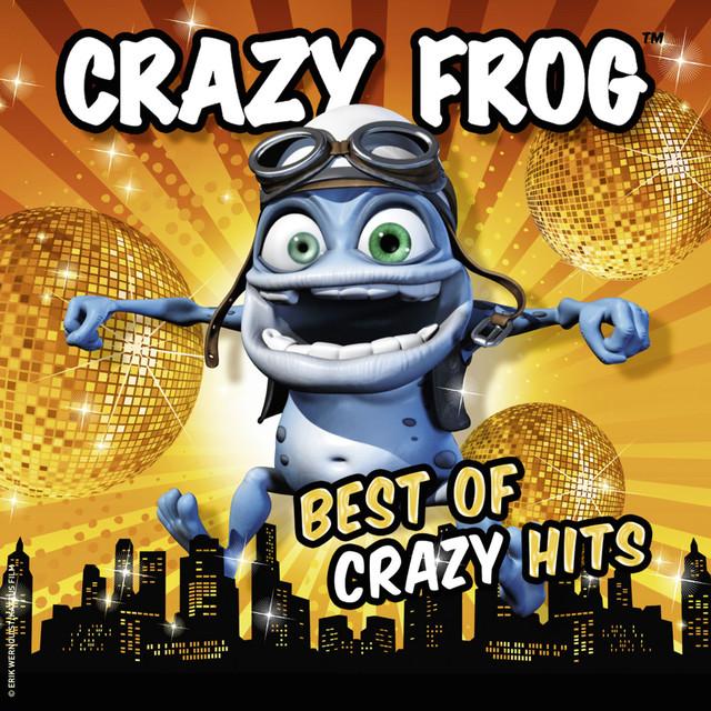 دانلود آهنگ دینگ دینگ Axel f از قورباغه دیوانه Crazy Frog