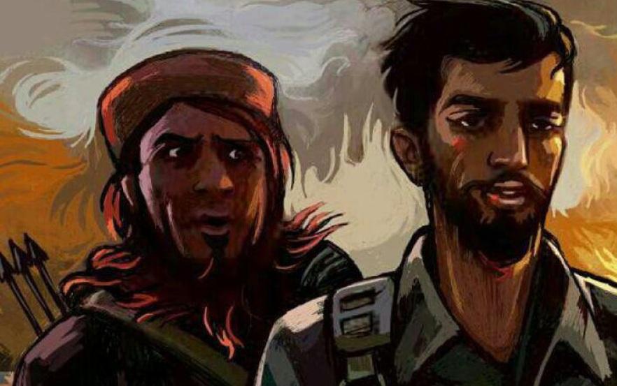دانلود نوحه و مداحی منم باید برم با صدای سید رضا نریمانی