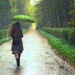 آهنگ کردی باران بارانه نم نم ترمی کرد خواننده زن