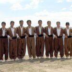 آهنگ کردی Ez Kevokim از Dj Gokhan Bozkurt