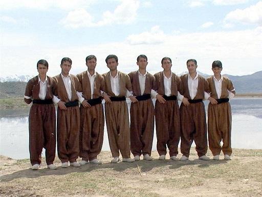 دانلود آهنگ کردی Ez Kevokim از Dj Gokhan Bozkurt
