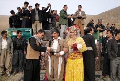 آهنگ کردی دختر کردی عزیز ویسی و محسن امیری
