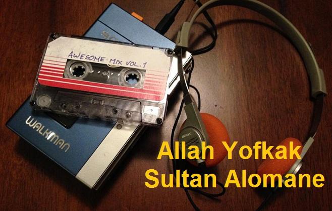 آهنگ عربی Allah Yofkak از Sultan Alomane