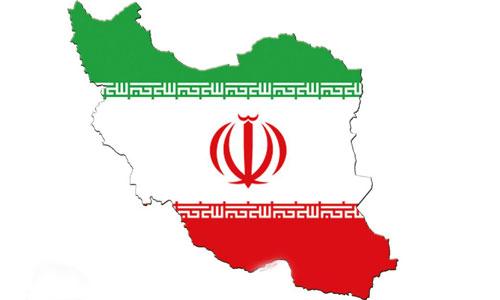اهنگ ای ایران از علی باقری