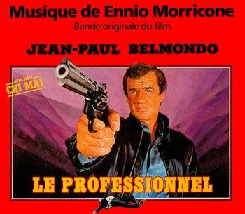 دانلود آهنگ فیلم حرفه ای انیو موریکونه