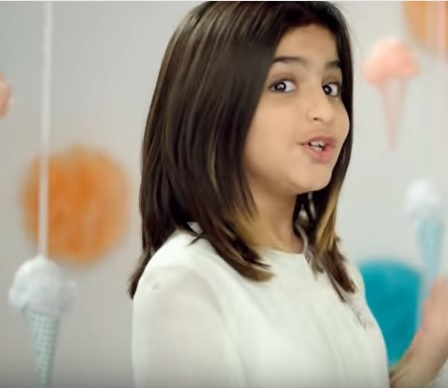 آهنگ شاد تولد عربی هپی هپی از حلا الترک