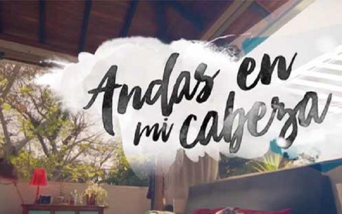 آهنگ Andas En Mi Cabeza از ددی یانکی