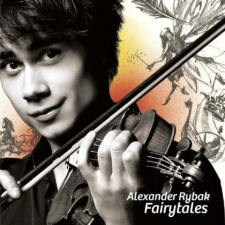 آهنگ شاد خارجی alexander rybak بنام fairytale