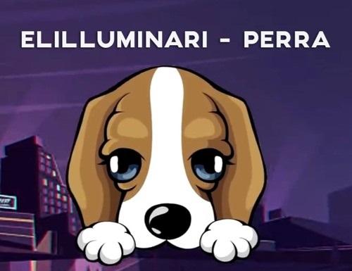 آهنگ خارجی لوکو Perra از Elilluminari