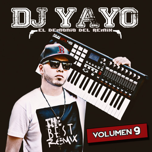 دانلود آهنگ Meneaito Boom Boom از DJ YAYO