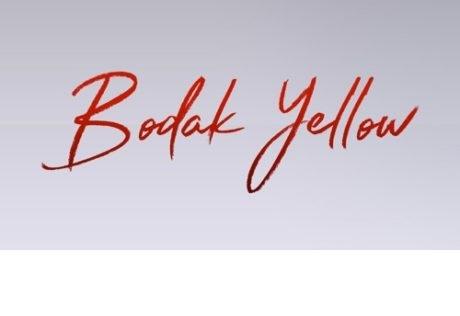 دانلود آهنگ bodak yellow از cardi b