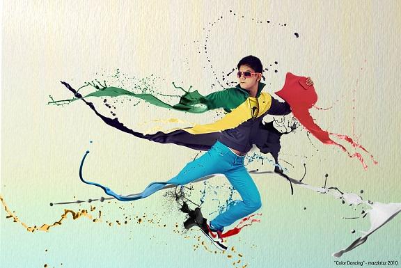 آهنگ هندی Zara Zara Touch Me