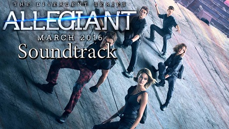 آهنگ تیتراژ فیلم Allegiant