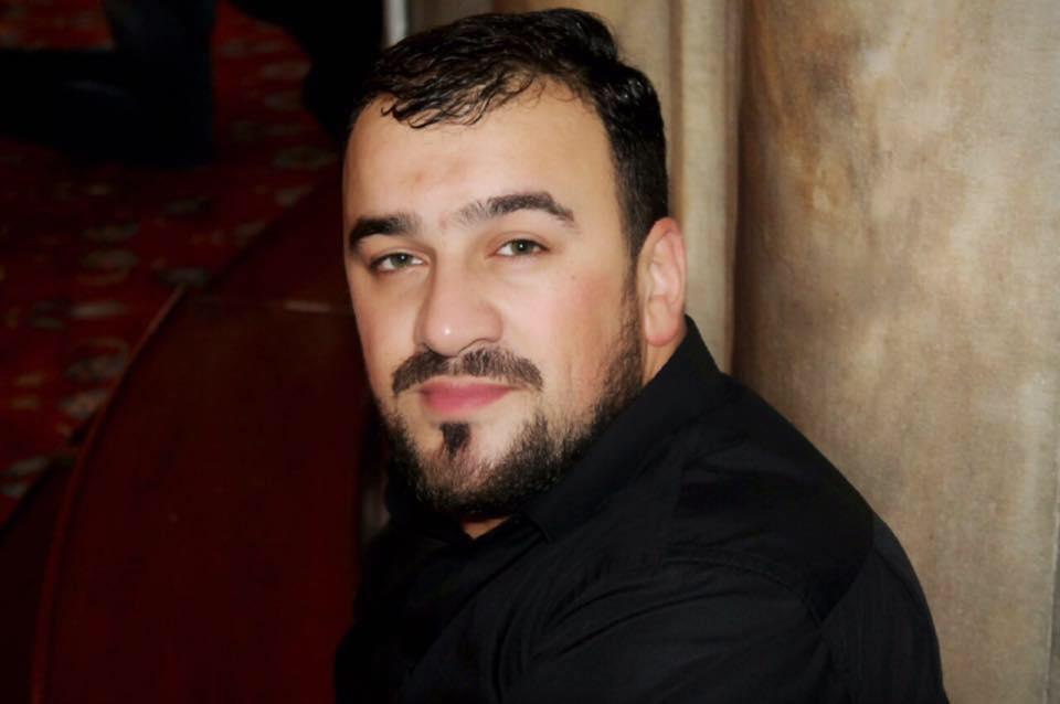 دانلود نوحه های آذربایجانی از سید طالح باکویی