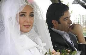 آهنگ زیبای عروس و دوماد با صدای ماندگار احمد آزاد