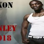 اهنگ Akon Lonely