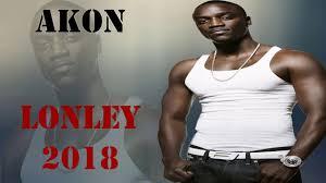 دانلود اهنگ Akon Lonely