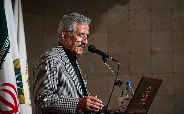 دانلود نوحه صحرا همه گلگون شده با صدای محمد علی کریمخانی