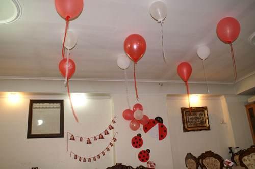آهنگ جشن تولد منه