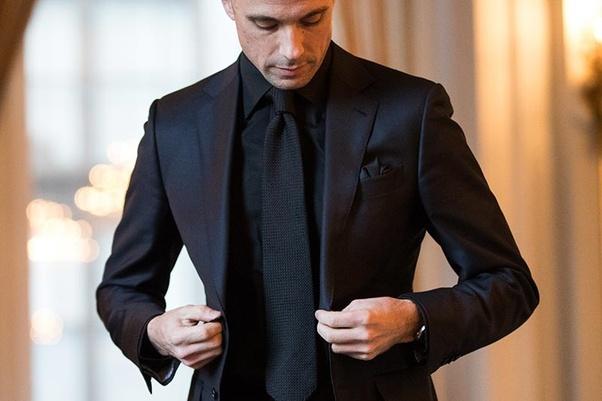 دانلود آهنگ سیستمی KVPV – Black Suit