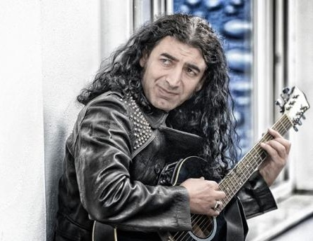 دانلود همه ی آهنگ های مراد ککیلی Murat Kekilli