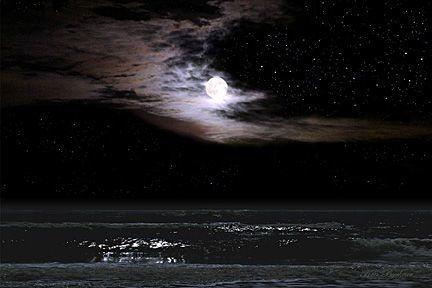 دانلود آهنگ خارجی مصطفی صندل Moonlight