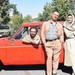 آهنگ های فیلم ایرانی هزارپا