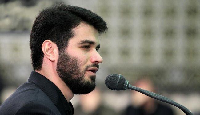دانلود نوحه چه سروی الله اکبر با صدای میثم مطیعی