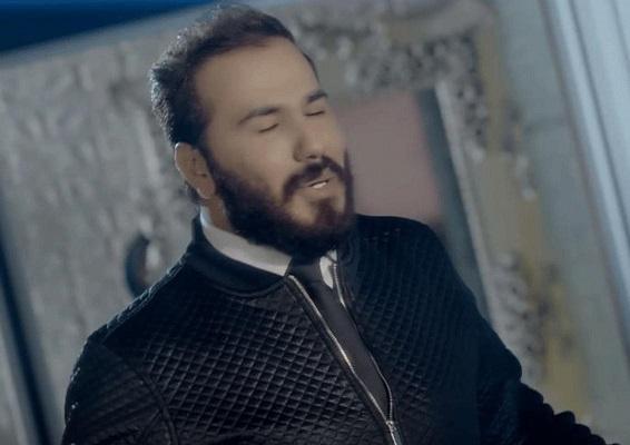 دانلود آهنگ عربی نور الزین بنام اطک روحی