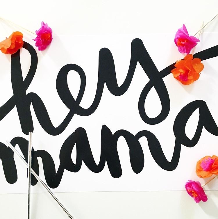 آهنگ نیکی میناج و دیوید گوتا هی ماما Hey Mama