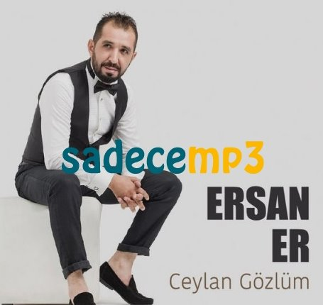 آهنگ ترکی Ersan Er بنام Tanrim